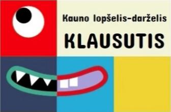 """Kauno lopšelis-darželis """"Klausutis"""""""